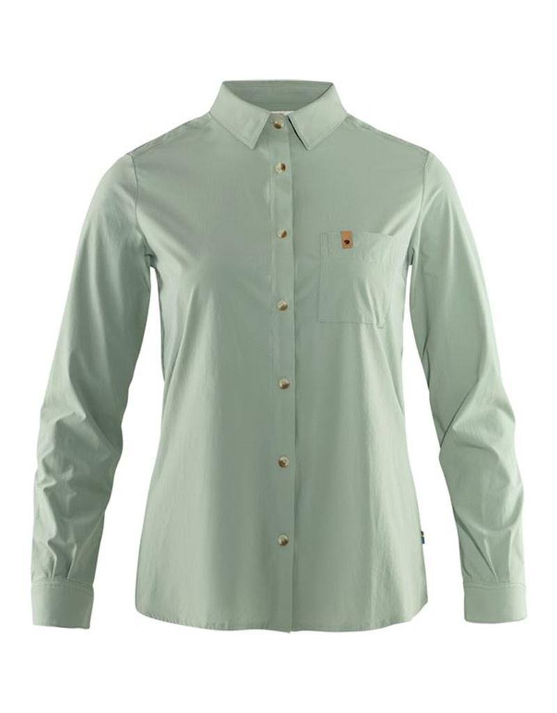 Fjällräven Ovik Lite Shirt LS W