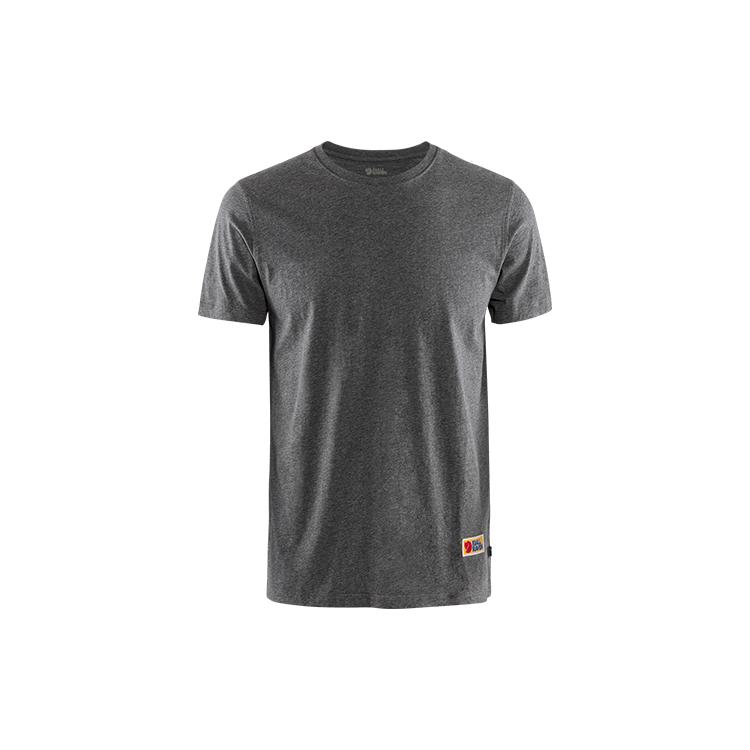 Fjällräven Vardag T-shirt Stone