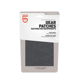 Gear Aid Tenacious Tape Gear Patches Outdoor Patches