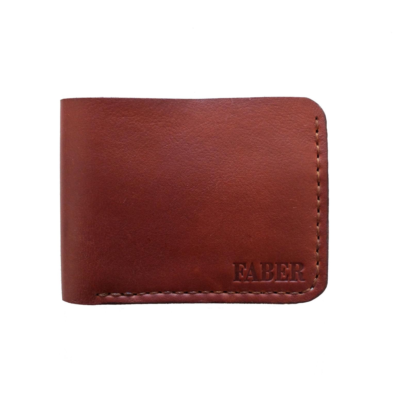 Faber Wallet