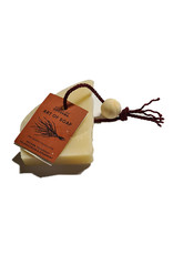 House of Gozdawa Shard Soap Vetiver