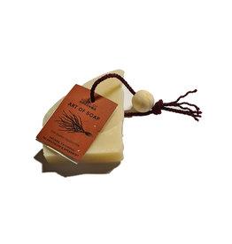 House of Gozdawa Shard Soap Vetiver
