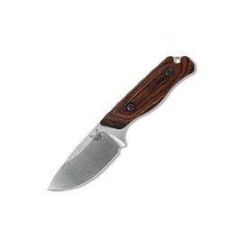 Benchmade Hidden Canyon Hunter 15017