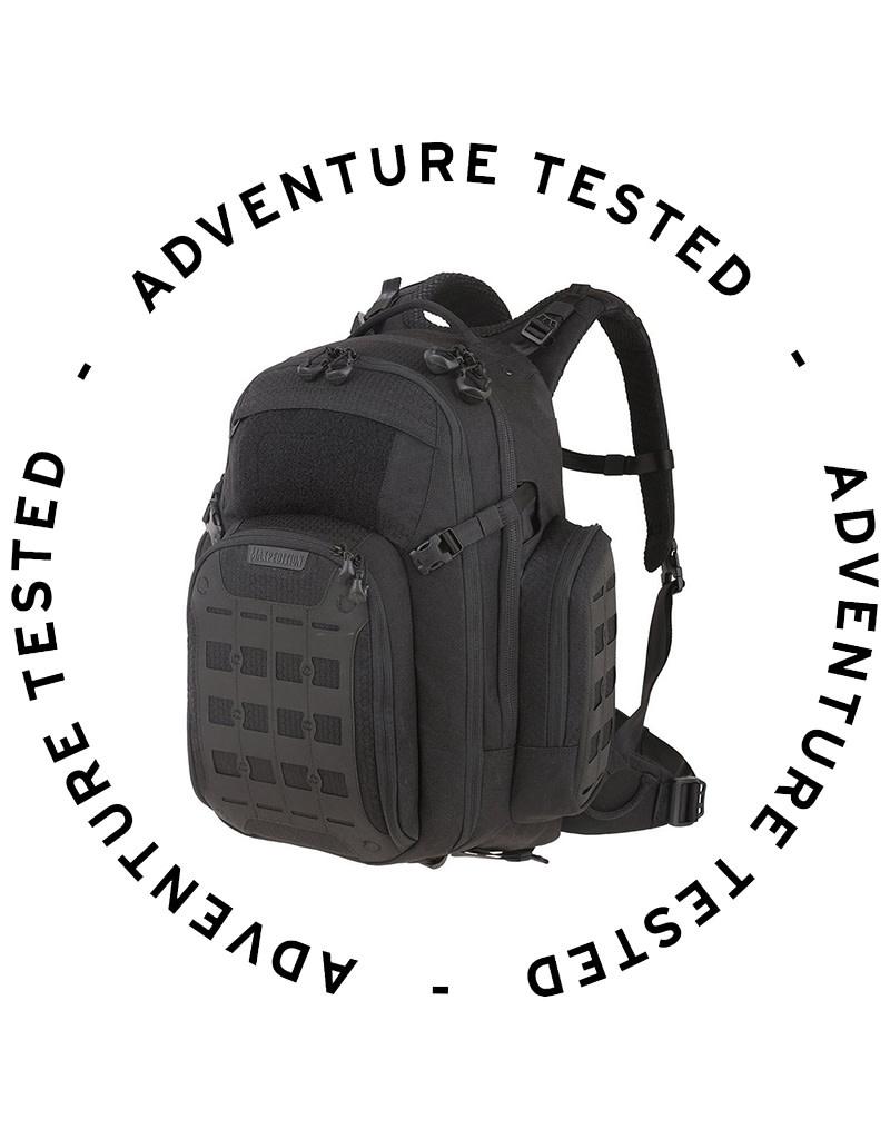 Maxpedition  Tiburon - Adventure Tested