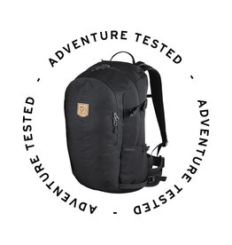 Fjallraven Keb Hike 30 - Adventure Tested
