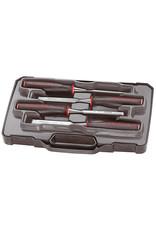 Teng Tools 4PC Wood Chisel 6,12,18,25MM