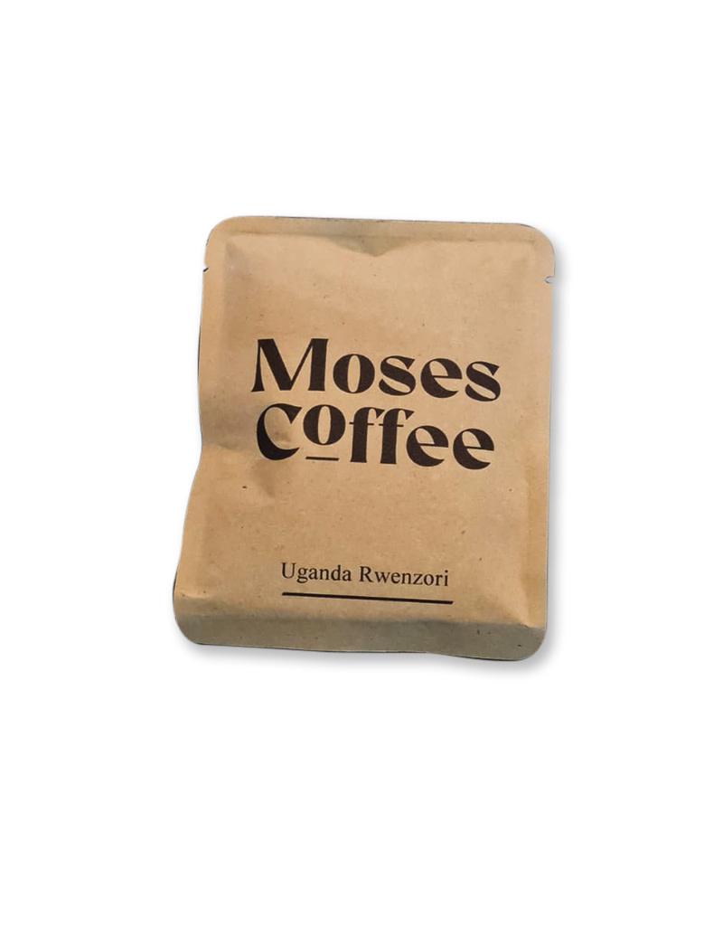 Coffee Sachets