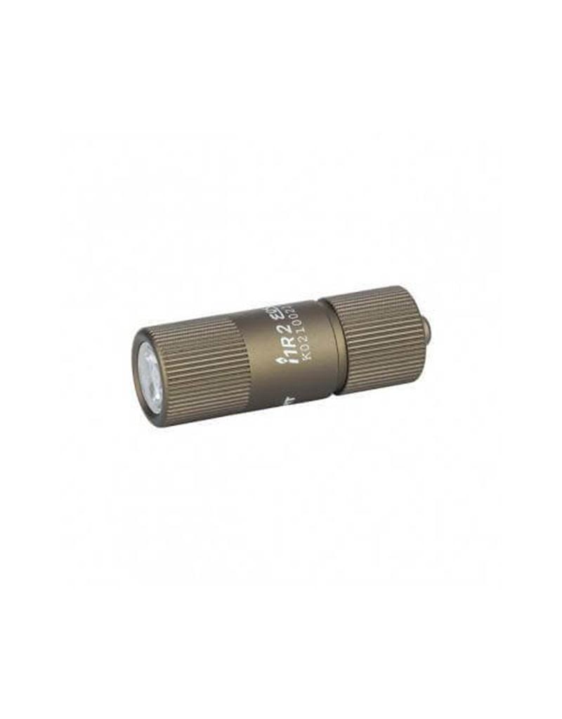 Olight I1R 2 EOS Tan 150 lumens 40m throw