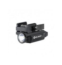 Olight PL-Mini 2, 600 Lumens Black