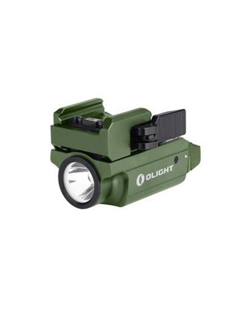 Olight PL-Mini 2, 600 Lumens OD