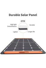 Jackery SolarSaga 100W Solar Panel