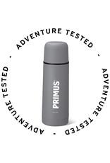 Primus Vacuum Bottle Concrete Gray 0.75 L  - Adventure Tested