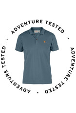 Fjallraven Ovik Polo Shirt M Dusk XL - Adventure Tested