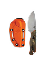 Benchmade Hidden Canyon Hunter Orange 15017-1