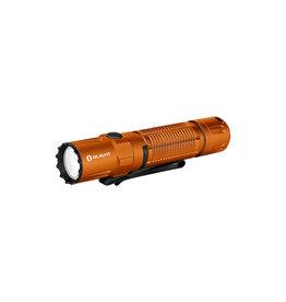 Olight M2R Warrior Orange