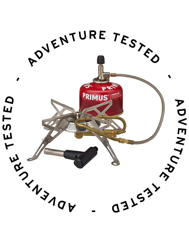 Primus Gravity III - Adventure Tested