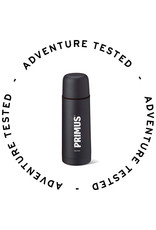 Primus Vacuum Bottle Black 0.35L - Adventure Tested
