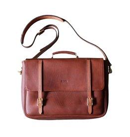Faber Messenger Bag