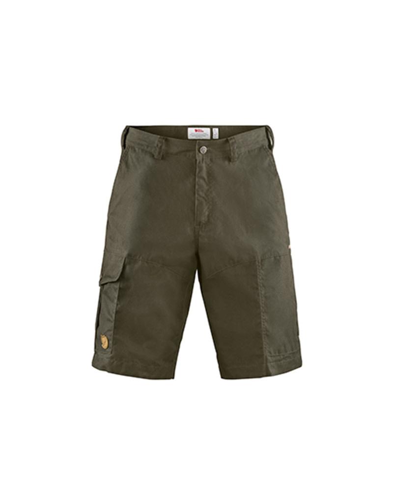 Fjällräven Karl Pro Shorts M Dark Olive