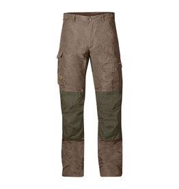 Fjällräven Barent Pro Trousers M Dark Sand - Dark Olive