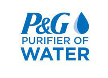 P&G Purifier of Water