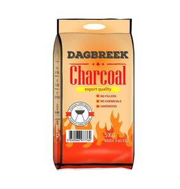 Dagbreek Charcoal 5kg