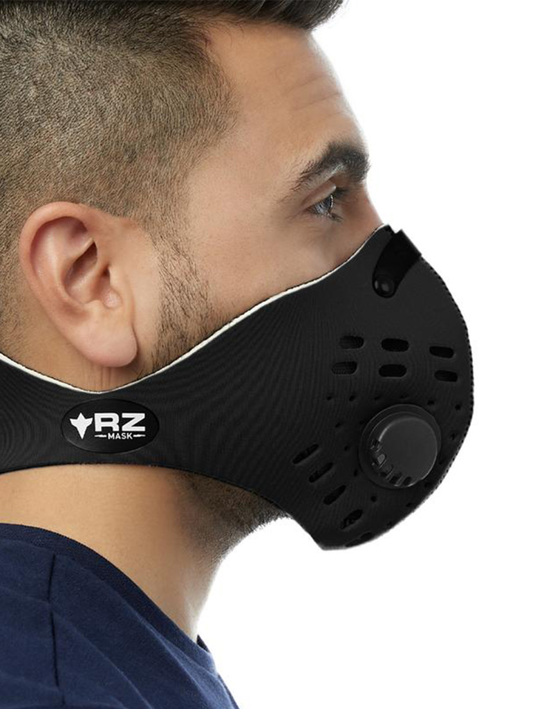 RZ Industries M1 Black - Large