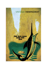 Stellenbosch Books Old Man and the Sea