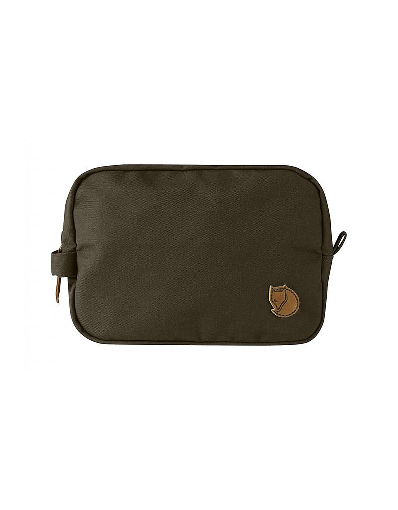 Fjällräven Gear Bag Dark Olive
