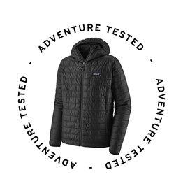 Patagonia Nano Puff Hoodie - Adventure Tested