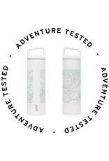 MiiR Wide Mouth 590ml (20oz) - Artist Series - Hanno Van Zyl - Adventure Tested