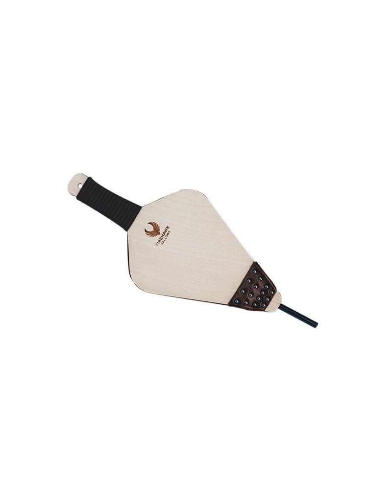 Firehawk Bellows Premium Arrow