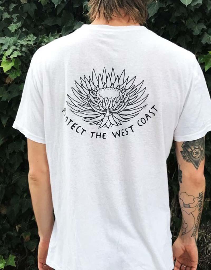 Protect The West Coast Hemp T-Shirt