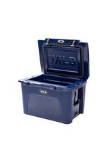 Wild Coolers 60lt - Deep Blue