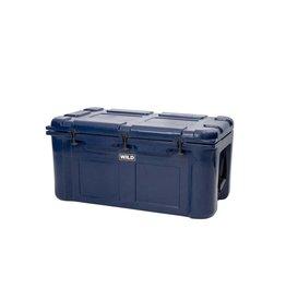 Wild Coolers 140lt - Deep Blue