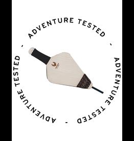 Adventure Tested Adventure Tested - Premium Arrow Black Large