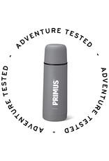 Adventure Tested Adventure Tested - Vacuum Bottle Concrete Gray 0.35L