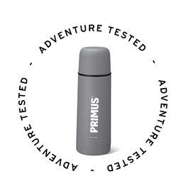 Adventure Tested Adventure Tested - Primus Vacuum Bottle Concrete Gray 0.35L