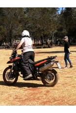 WOMEN'S NOVICE RIDER TRAINING BY JUST LIKE PAPA X BMW MOTORRAD