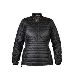 Abisko Padded Pullover W-Black-S