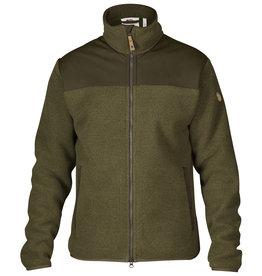 Forest Fleece Jacket Tarmac