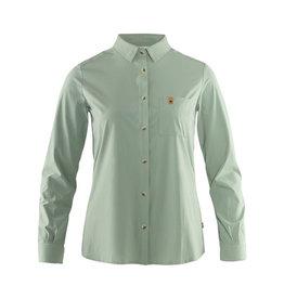 Fjallraven Ovik Lite Shirt LS W