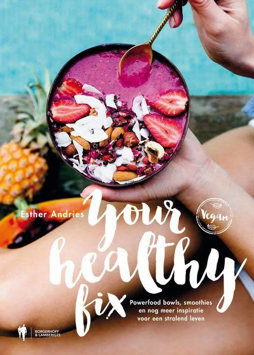 Agora Your Healthy Fix