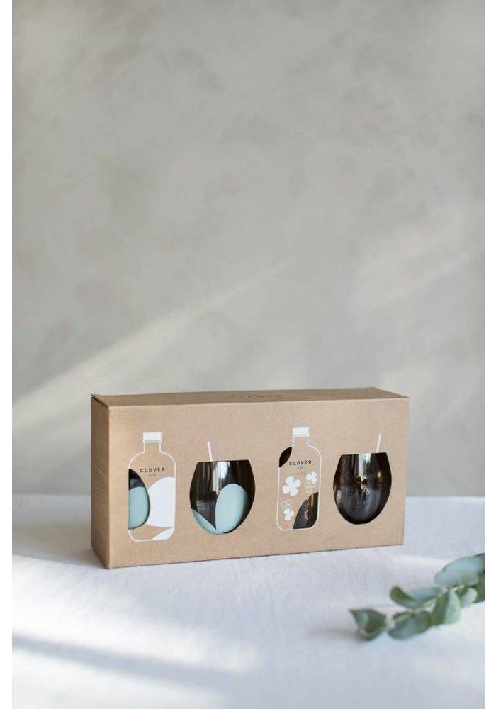 Clover duo box
