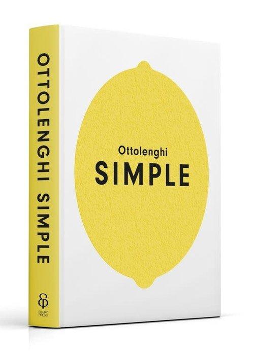 Agora Simpel - Ottolenghi