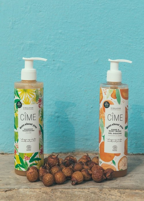 Cîme Nuts About You Shampoo