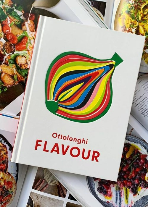 Agora Flavour Ottolenghi