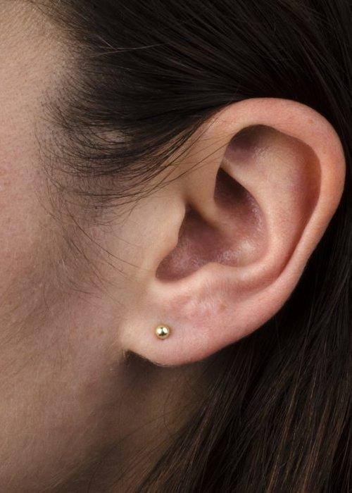 Charlotte Wooning Earring Ball
