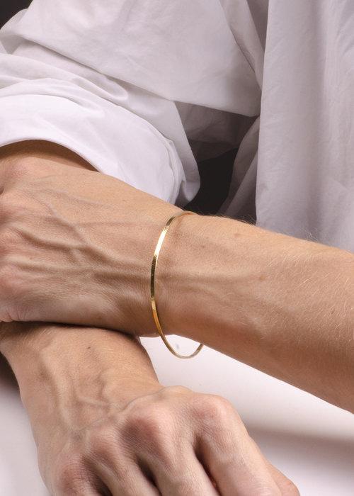 Charlotte Wooning Bracelet Ancient