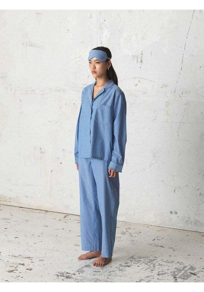 Pyjamas Giftset Light Blue